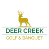 Deer Creek North Course - Black Pearl Logo