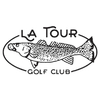LaTour Golf Club Logo