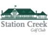 Station Creek Golf Club - South Course Logo