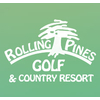 Rolling Pines Golf & Country Resort Logo