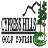 Cypress Hills Golf Course Logo