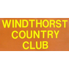 Windthorst Country Club Logo