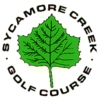 Sycamore Creek Golf Course Logo