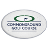 CommonGround Golf Course Logo