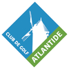 Club de Golf Atlantide - Don Quichotte Logo