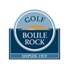 Club de Golf Boule Rock Logo