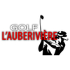 Club de Golf de l'Auberiviere - 18-hole Logo