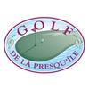 Golf de la Presqu'ile Logo