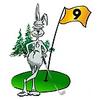 Club de Golf les Cedres - Les Pins Logo