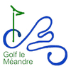 Golf le Meandre Logo