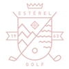 Club de Golf L'Esterel Logo