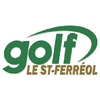 Club de Golf St-Ferreol Logo