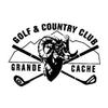 Grande Cache Golf & Country Club Logo