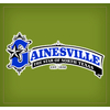 Gainesville Municipal Golf Course Logo