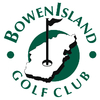 Bowen Island Golf Course Logo