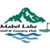 Mabel Lake Golf and Country Club Logo