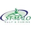 St-Malo Golf & Cabins Logo