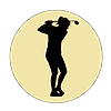 Blackwater Golf Course Logo