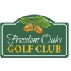 Freedom Oaks Golf Club Logo