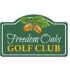 Freedom Oaks Golf Club Logo