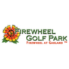 Old at Firewheel Golf Park Logo