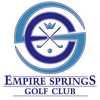 Empire Springs Golf Club Logo