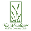 The Meadows Golf Club - East Logo