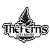 The Ferns Golf Resort Logo