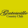 Gatesville Country Club Logo
