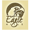 Eagle Hills Golf Course Logo