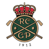 Real Club de Golf El Prat - Green Course Logo