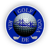 Ria de Vigo Golf Club - Pitch&Put Course Logo