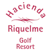 Hacienda Riquelme Golf Resort Logo