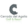 Cerrado del Aguila Golf & Resort Logo