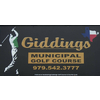 Giddings Country Club Logo