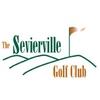 Sevierville Golf Club - River Course Logo