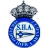 Real Sociedad Hipica Aranjuez Logo