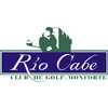 Club de Golf Rio Cabe Logo