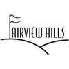 Fairview Hills Golf Course Logo