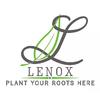 Lenox Municipal Golf Course Logo
