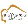 Buffalo Run Golf Club Logo