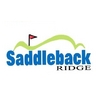 Saddleback Ridge Golf Course Logo