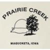 Prairie Creek Golf Logo
