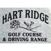 Hart Ridge Golf Course Logo