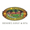 Quebrada Grande Country Club Logo