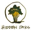 Hidden Oaks Logo