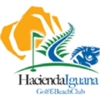 Hacienda Iguana Golf &amp; Beach Club Logo