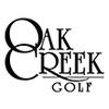 Oak Creek Golf Club Logo