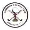 Granbury Country Club Logo