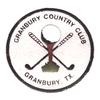 Granbury Country Club Logo